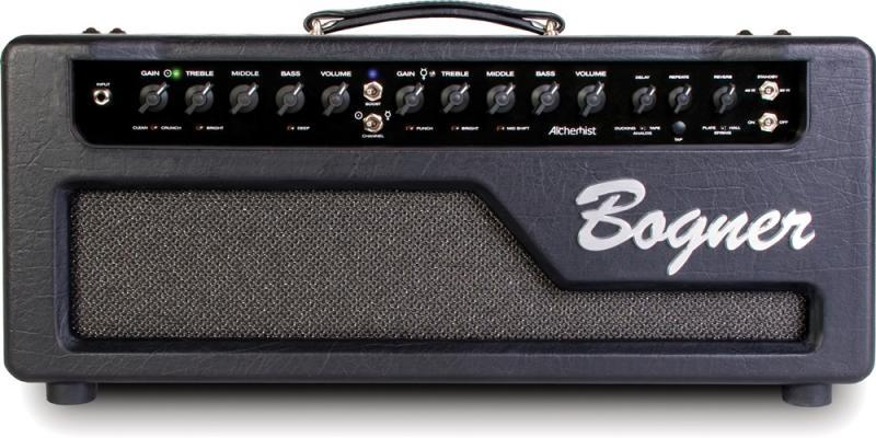 speical offer uk cheap sale good quality Bogner Alchemist – Ultimate Sleeper Amp? | Warehouse Guitar ...