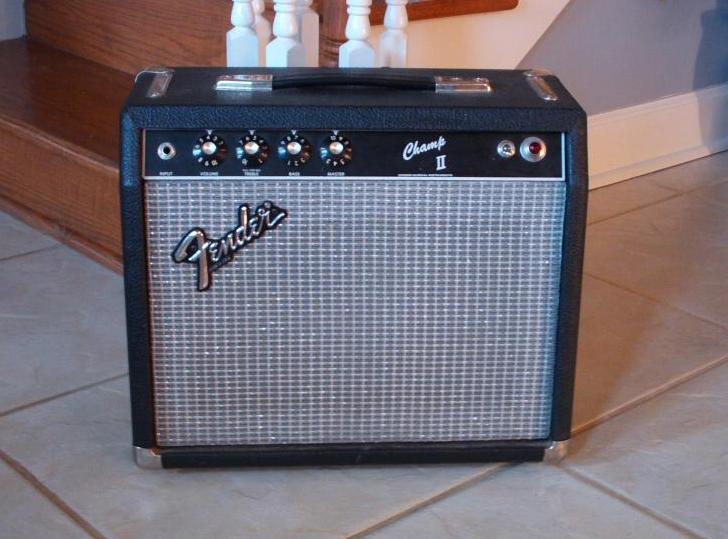 Vintage fender amps dating advice