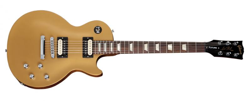 Gibson Les Paul Future Tribute Guitar