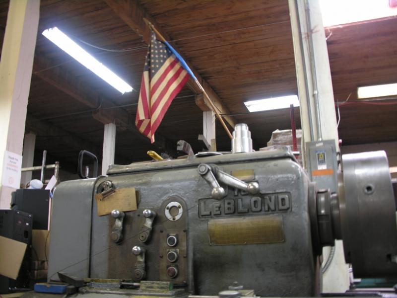 American Made - Warehouse Guitar Speakers
