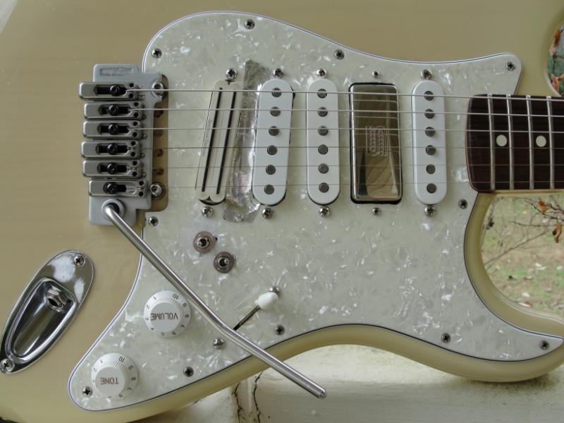 Ultimate 5 Pickup Fender Stratocaster Worlds Most Versatile Guitar