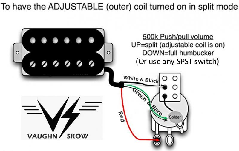 Fender Stratocaster Guitar Body further Gfs Pickup Wiring Phase Switch also Strat Wiring At Fender Noiseless Pickups Diagram besides Neck Profiles Fender likewise Guitar Pickup Coil Tap Vs Coil Split Definitive Answer. on telecaster wiring diagram