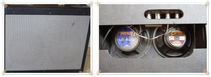 Upgrade Your Good Little Amp to GREAT (Pro Junior, Super