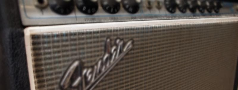 When were Drip Edge Fender Amps made