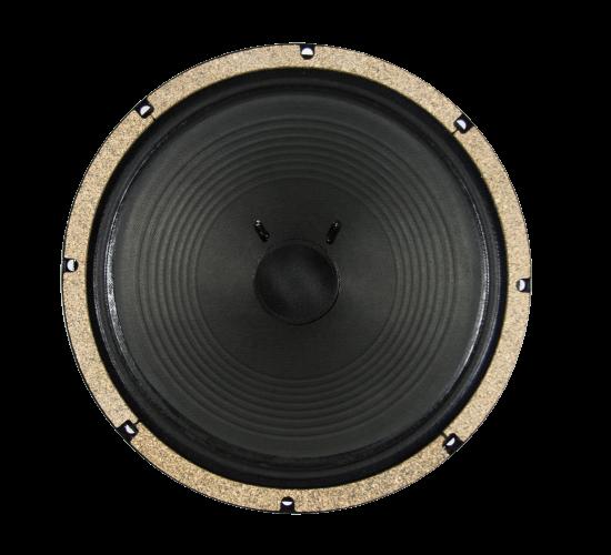 "12"" BlackHawk alnico - 50 watts   Warehouse Guitar Speakers"