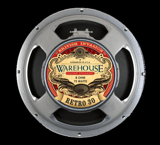 Best Speaker upgrade for Blackstar HT Club 40