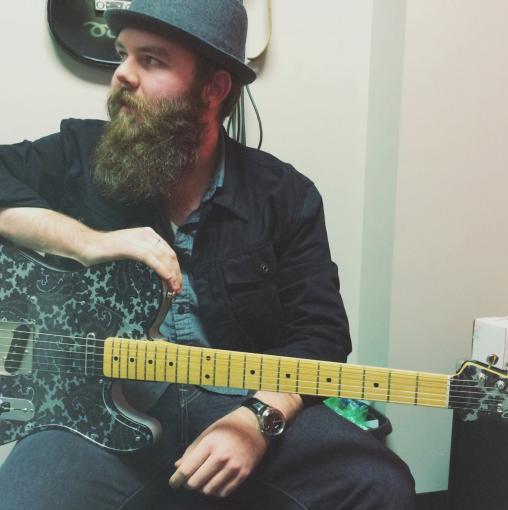 Artists | Warehouse Guitar Speakers