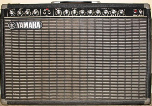 Yamaha G50 / G100 – Maybe the Best Sleeper Amp Yet